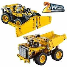 Jual Lego Mining Truck DECOOL 3363 Di Lapak Oni Nendo Lego Onistore Lego Technic Bulldozer 42028 And Ming Truck 42035 Brand New Lego Motorized Husar V Youtube Speed Build Review Experts Site 60188 City Sets Legocom For Kids Sg Cherry Picker In Chester Le Street 4202 On Onbuy City Dump Mine Collection Damage Box Retired Wallpapers Gb Unboxing From Sort It Apps How To Custom Set Moc
