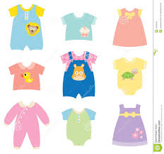 Kids Clothes Clipart Free
