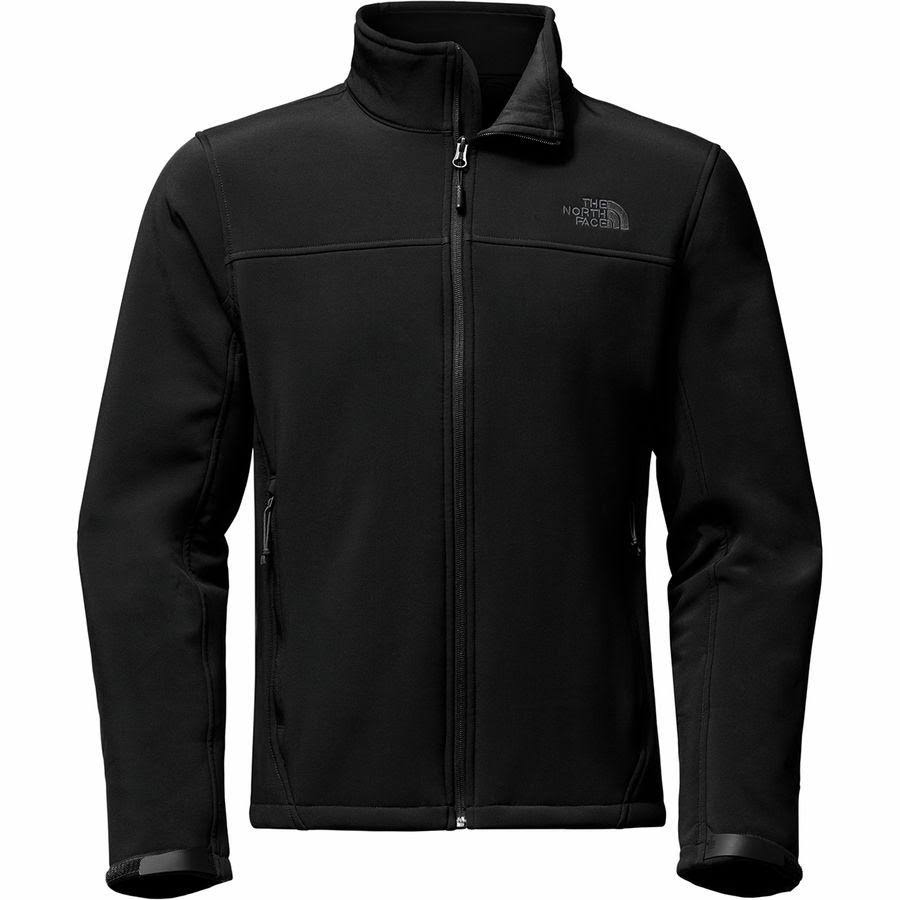 The North Face Men's Apex Chromium Thermal Jacket - Black, XX-Large