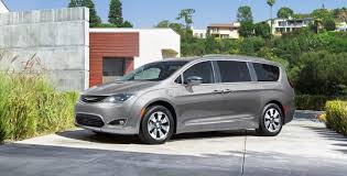 100 Used Trucks For Sale In Jacksonville Nc New 2019 Chrysler Pacifica For Sale Near NC