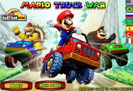 Super Mario Games : Truck War - Play Kids Games - Video Dailymotion American Truck Simulator Live Game Play Day 11 Ats Traveling Racer Free Android Game Badbossgameplay Sharing Thoughts And Likes Taking Part In Online Games Arleenspherdso Monster Truck School Bus Games And Uphill Oil Transporter 2018 App Ranking Store Disney Cars Mack Roleplay Tent 3300 Hamleys For Toys Driver 3d 191 Apk Download Simulation Enjoyable Tow That You Can Play Euro 2 Ets2 Lets Youtube This Video Themed Food While