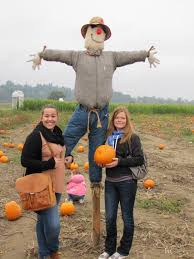 Swan Farms Snohomish Pumpkin Patch by Au Pair And Host Family Event Pumpkin Patch At The Farm U2013 October