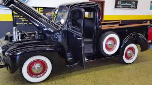 1946 Ford Pickup For Sale - YouTube 1946 Ford 12 Ton Custom Pickup Adamco Motsports 29 Truck Jazzcidaniaorg Labold Classics Red Ton Pickup Photo Taken At Lemay Museum In Tacoma Wa S51 Kissimmee 2016 Streetside The Nations Trusted Classic With A 50 Liter V8 Renn Haus 15 Stake Body Enthusiasts Forums Ford Truck 46 Roger Heinbach Flickr File46 Auto Classique Saberrydevalleyfield 11 Pick Up Head Lamps Rear View Mirror Side Hot Rods 1947 Questions Hamb