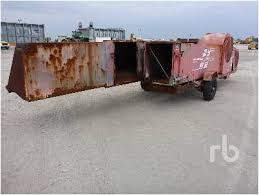 ritchie bros auctioneers concept products cp2000t air curtain