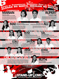 Student Council Posters 9