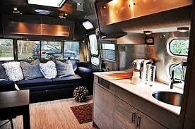 Good Cottage Kitchen Airstream
