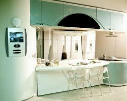 Sage Green Kitchen White Cabinets by Dark Green Kitchen Interiors Design
