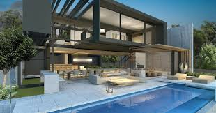 100 Dream Houses In South Africa Top 26 Fascinating From SAOTA House Modern