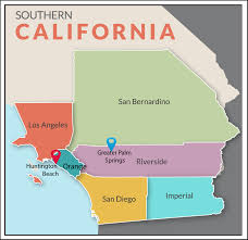 Huntington Beach Aka Surf City USA Is Located At The Intersection Of Boulevard And Pacific Coast Highway Know For Its