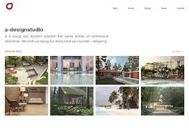 100 Studio 4 Architects Contact Adesignstudio
