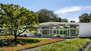 100 Midcentury Modern Architecture Joel Sanders Updates Midcenturymodern Home In Connecticut
