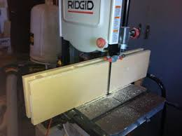 woodslicer bandsaw blade review canadian woodworking and home