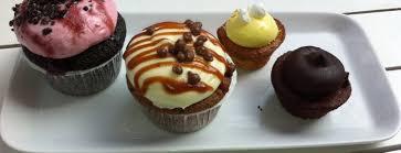 Cupcake STHLM Is One Of Self Service Restaurants In Stockholm