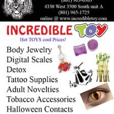 Halloween City Slc Utah by Incredible Toy Cosmetics U0026 Beauty Supply 4330 W 3500th S Salt