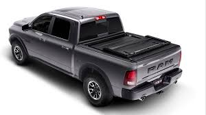 100 Pick Up Truck Bed Cover TruXedo Deuce S Trux Unlimited