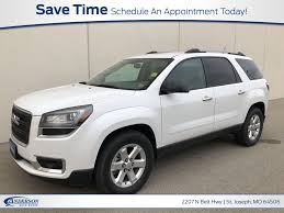 100 Used Utility Trucks For Sale GMC Acadia SLE Cars SUVs In Lincoln Grand