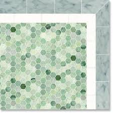 tile ideas ming green marble slab ming green tumbled marble tile