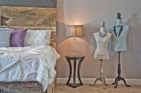 45 schlafzimmer ideen für bett kopfteil für stilvolle