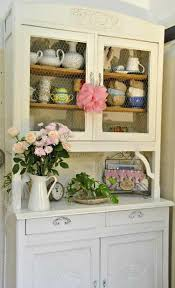 Shabby Chic Dining Room Hutch by 28 Best Welsh Dresser Inspiration Images On Pinterest Welsh