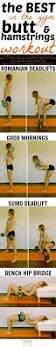 Floor Glute Ham Raise Benefits by Best 25 Hamstring Workout Ideas On Pinterest Leg Workout Women