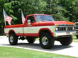 1976 Two Tone Combinations - Ford Truck Enthusiasts Forums 1976 Ford Truck Brochure Fanatics 1971 F100 4x4 Highboy Shortbox 4spd Trucks Pinterest 76 F250 Hb Ranger Sweet Classic 70s Trucks F150 Classics For Sale On Autotrader Is The 2018 Motor Trend Of Year Wagn Tales Truck Se Flickr No Respect Feature Truckin Magazine This Is Close To Perfection Fordtruckscom