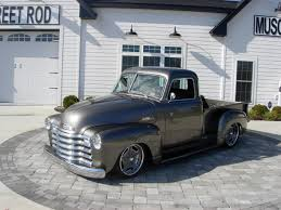 100 1950 Chevy Pickup Truck For Sale Chevrolet For ClassicCarscom CC1040967