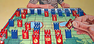 Retro Thing Stratego Classic Strategy Gaming For The Rest Of Us