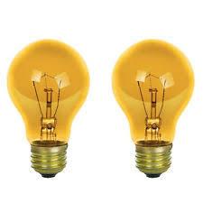 a bulb sylvania 25w a19 clear 130v 120pk ebay