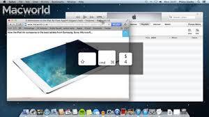 Apple Help Desk Uk by How To Take A Screenshot On Mac Print Screen Or Screen Capture In