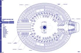Starship Deck Plan Generator by Discovery Class Starship Blueprints U S S Odyssey Ncc 71832 B