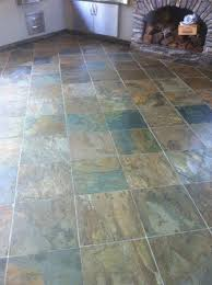 amazing best 25 slate tile floors ideas on slate tiles