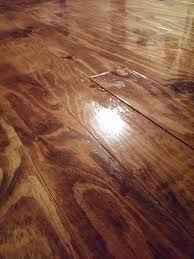 Painted Plywood Floors Diy Flooring Ideas Floating Floor Over Concrete Plank Thickness