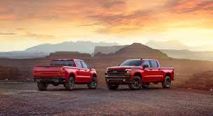Chevrolet To Sell Redesigned 2019 Silverado Alongside Outgoing Model