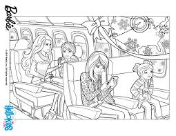 Wondrous Design Barbie Coloring Pages Games 85 For Girls Princess Friends