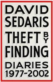 Finding Yourself In Theft By