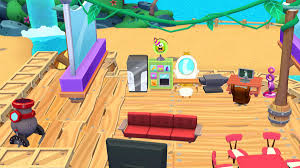 Club Penguin Island – The Video Game Soda Machine Project
