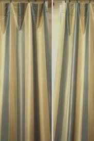 striped panel curtains foter