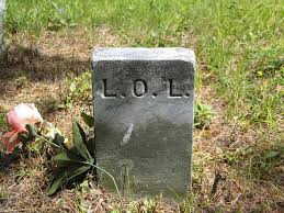 Halloween Tombstone Sayings by 33 Funny Tombstones That Prove There Is Humor After Death