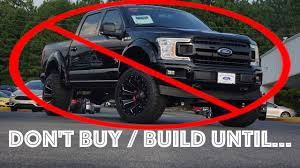 100 Where Can I Get My Truck Lifted 5 Things To Know Before Buying A YouTube