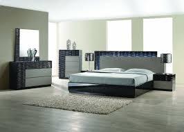 zeitgenössische italienische schlafzimmer möbel im