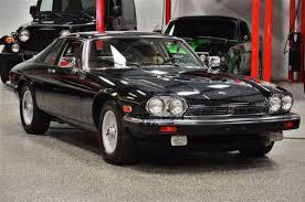 Nicest We ve Seen 1989 Jaguar XJS V12