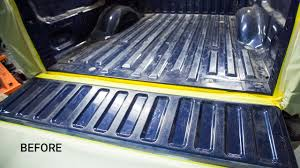 100 Rubber Truck Bed Liner S Mars Of Billings Protect Restore And Accessorize
