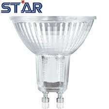 5w 7w cob led glass cup bulb gu10 led light bulb led spot light