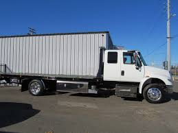 Tow Trucks For Sale|International|4300 Chevron LCG 12|Sacramento, CA ...