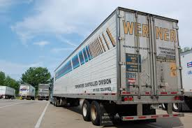 100 Werner Trucking Pay Enterprises To Deploy Spireon Solution Fleet Owner