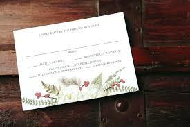 Winter Wedding Invitations 9546 Plus Letterpress And Gold Foil Stamped Vintage