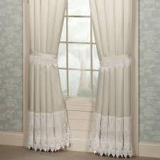Kmart White Sheer Curtains by Curtain U0026 Blind Bedbathandbeyond Shower Curtain Plum Shower
