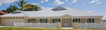 100 House Designs Wa Country Style Homes Perth WA Farmhouse Rural