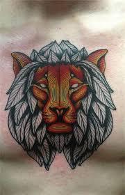 144 Chest Tattoos For Men