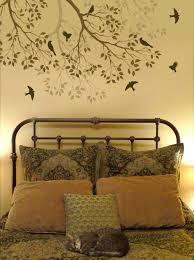 pochoir mural chambre impressionnant peindre une chambre 7 le pochoir mural 35 id233es